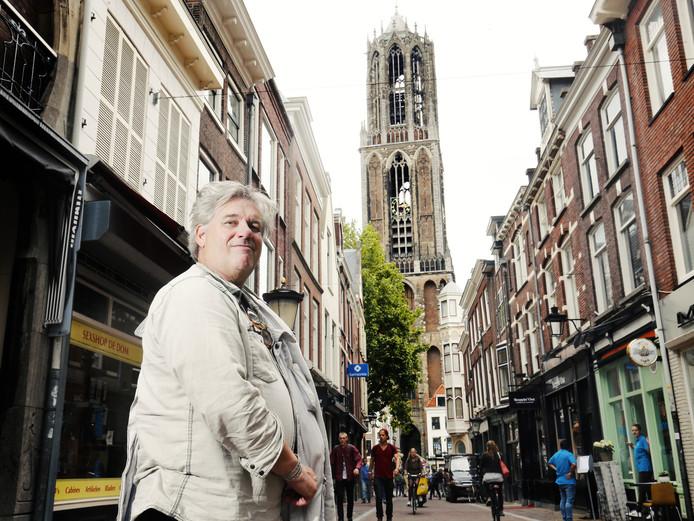 Jeroen Wielaert.