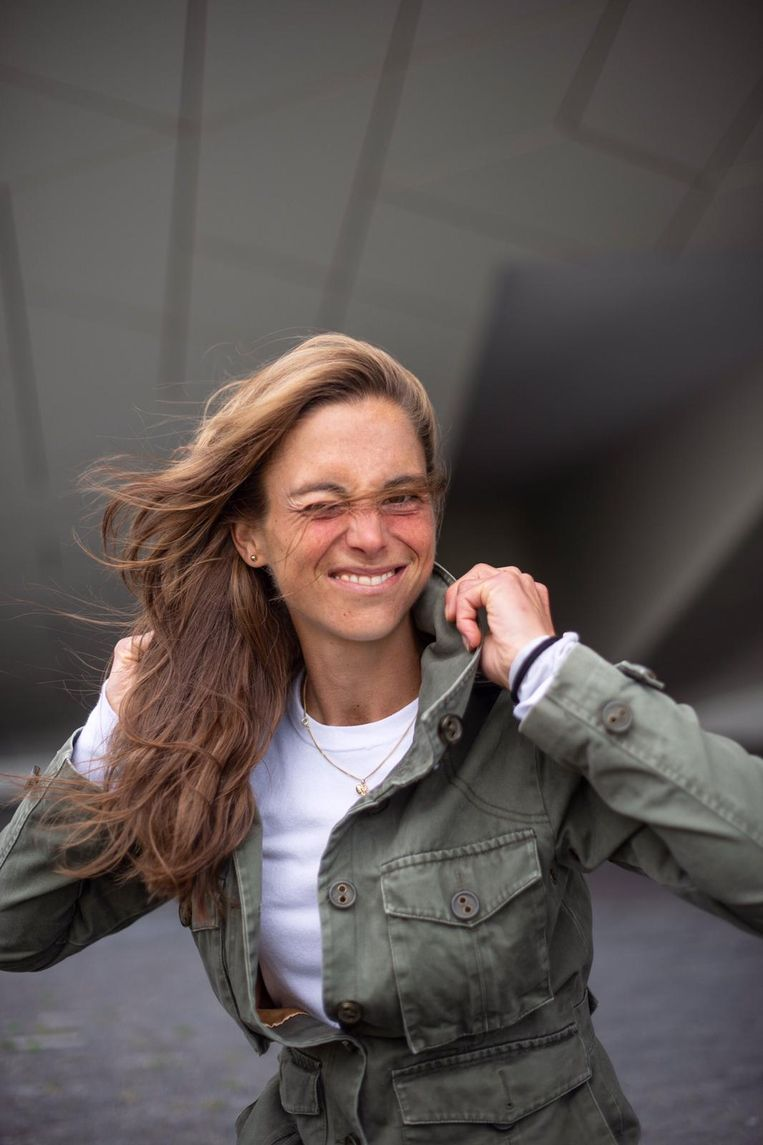 Doke Hoekstra Beeld Martha Schoemaker, Hammerfest
