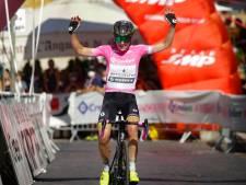 Van Vleuten verstevigt leiding in Giro Rosa
