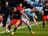 Valencia voor derde wedstrijd op rij zonder zege