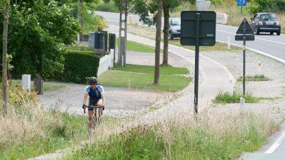 """""""Centrum te gevaarlijk voor fietsers"""""""