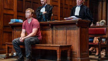 """Openbaar ministerie wil volledige effectieve straf voor doodrijder Johanna en Axelle: """"Als troost voor nabestaanden"""""""