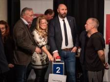 Politici winnen nieuwsquiz bieb en Tubantia in Almelo met glans