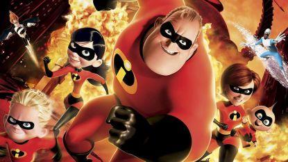 Screentime: Nieuwe trailer van The Incredibles en meer