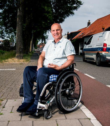 Verkeer op Goeree-Overflakkee eist veel meer slachtoffers dan ergens anders: 'Elke gewonde is er één te veel'