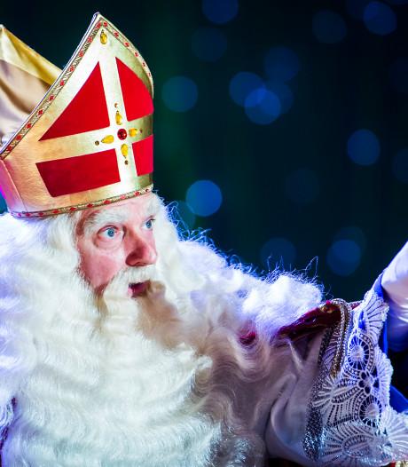 Waar en wanneer zet Sinterklaas voet aan wal in de regio?