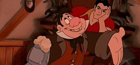 LeFou eerste homofiel in Disneyfilm