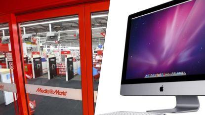 """Consumentenwaakhond haalt uit na Nederlandse MediaMarkt-rel: """"Kinderachtig, breng die iMacs terug"""""""