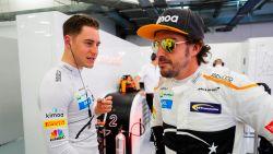 Alonso en Vandoorne in de punten, maar schijn bedriegt: McLaren is nergens meer