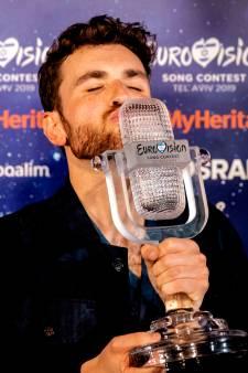 Rotterdam en Maastricht strijden om Songfestival, Arnhem valt af