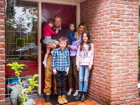 Coronavirus houdt familie Livestro uit Voorthuizen al twee maanden in de greep: 'De klachten blijven'