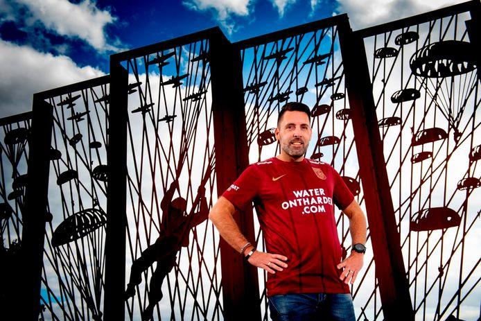 Vitesse airborne shirt 2020