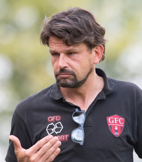 Nieuwe trainer voor DTC'07, coach GFC blijft