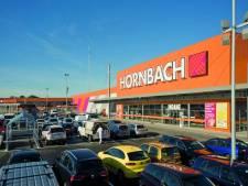Hornbach wil graag bouwen bij Ressen