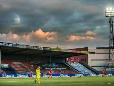 FC Den Bosch past prijzen seizoenkaarten oosttribune aan