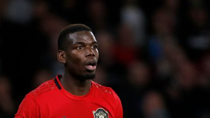 Football Talk. Ajax kan niet scoren tegen APOEL - Man United walgt van racisme jegens Pogba - Fellaini aan het kanon