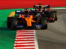 LIVE | Vierde en laatste F1-testdag in Barcelona