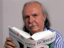 """Décès d'Alain Rey, l'un des """"pères"""" du """"Robert"""""""