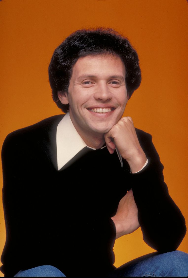 (1) Billy Crystal speelde als Jodie Dallas in de sitcom Soap (1977-1981). Beeld ABC via Getty Images