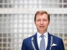 SGP-burgemeester Gert-Jan Kats van Veenendaal ziet zichzelf juist als een vernieuwer