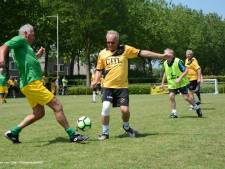 Het is te warm: NAC Breda Senior Cup afgelast