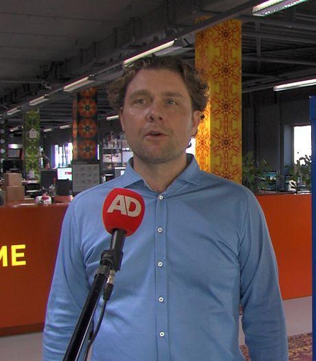 Jeffreys slimme zuil telt klanten: 'Scheelt je het inhuren van beveiliging en boete van 4000 euro'