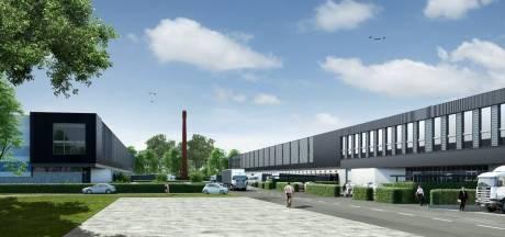 Buren Philipsterrein niet blij met groot bedrijf in Roosendaal