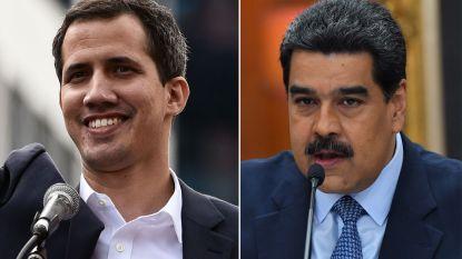 Venezuela heeft opeens twee leiders: 5 vragen over de situatie