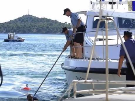 Nederlander vast in Kroatië voor overvaren zwemmer