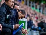 Van Bronckhorst na blamage in Groningen: 'Slechtste wedstrijd onder mijn leiding'