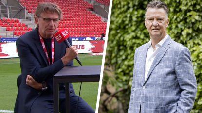 Dan toch geen 'Number One': Antwerpse talkshow verschoven naar volgend historisch moment in clubgeschiedenis