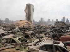 Nog tientallen vermisten na explosie Beiroet, grote uitvaart gepland voor vanmiddag