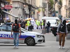 Tiental gewonden bij bomaanslag in centrum Lyon