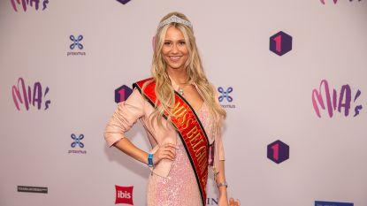 """Waarschijnlijk geen nieuwe Miss België in januari: """"Dan moeten we voor het eerst dié clausule toepassen"""""""