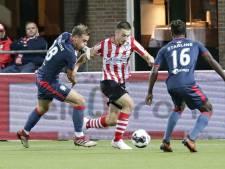 Eindhovenaar Jarno Janssen (17) tekent eerste profcontract bij FC Eindhoven
