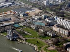 Twee scholen én sporthal in de nieuwe Vlaardingse stadswijk District U