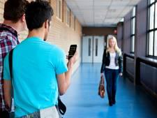 Sekslijst met tienermeisjes gaat rond op scholen