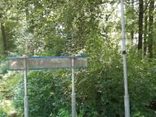 Elf verkeers- en plaatsnaamborden gestolen in de gemeente Weststellingwerf