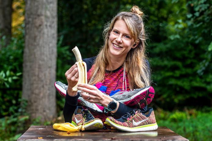 Wetenschapsjournalist Mariska van Sprundel (32).