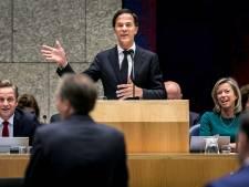 LIVE | Oppositie doet laatste kansloze poging rond dividendtaks