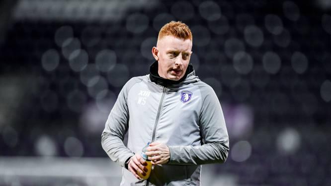 Will Still (28) straks jongste trainer ooit in hoogste klasse? Britse Belg in pole position om Losada op te volgen
