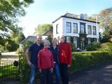 Pension 't Huys Grol wil geen mega-Jumbo in de achtertuin