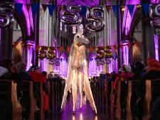 Carnavalsmis Eindhoven weer 'thuis' in Catrien