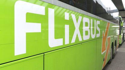 Crash met Flixbus op Duitse snelweg: 22 gewonden