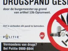 Drugspand in Waardenburg gesloten na aantreffen wietkwekerij en grote hoeveelheid xtc pillen