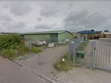 Drugsmaterialen in beslag genomen op bedrijventerrein in Gendt