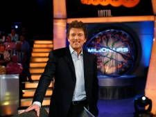 Robert ten Brink: Ik had al afgedankt kunnen zijn