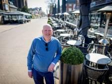 Horeca Hengelo is blij met 'gigantische tegemoetkoming', maar water blijft aan de lippen staan