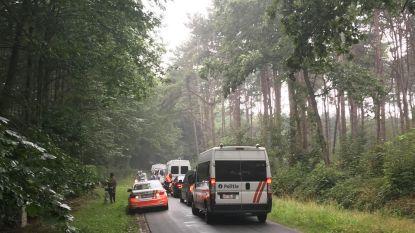 Schietpartij met gewonden tussen transmigranten in Jabbeke, acht personen opgepakt