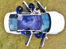 Auto's van Hyundai en Kia rijden vanaf volgend jaar op zonne-energie